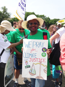 Pray for Climate Justice