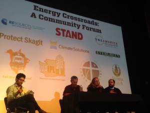 Energy Crossroads Community Forum, My. Vernon